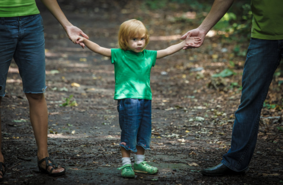 5 Types Of Post-Divorce Co-Parenting Relationships 1