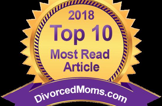Top 10 Best DivorcedMoms Articles of 2018 2