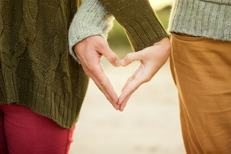 5 Rules For Attracting Long-Term Love After Divorce 5