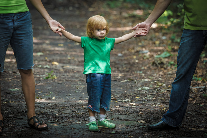 5 Types Of Post-Divorce Co-Parenting Relationships 1