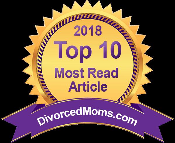 Top 10 Best DivorcedMoms Articles of 2018 1