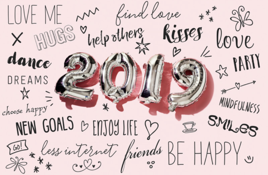 20 New Year's Resolution You Can Easily Keep, We Promise! 3