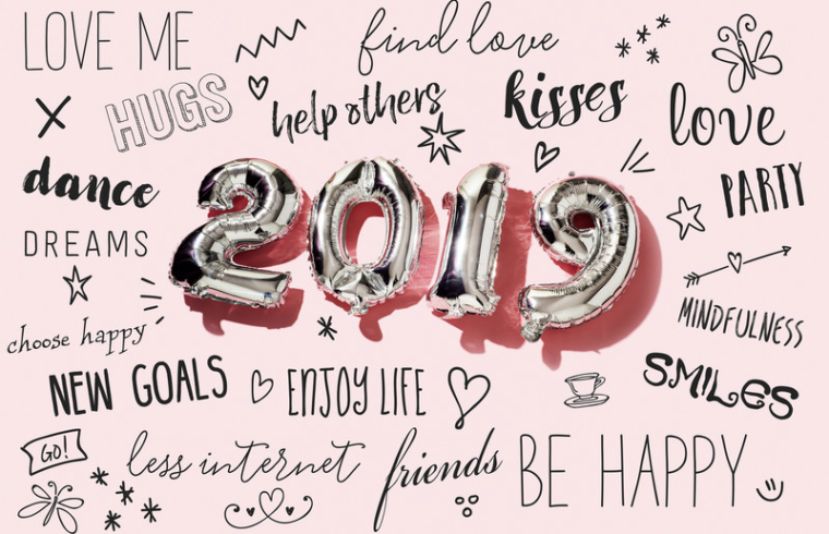 20 New Year's Resolution You Can Easily Keep, We Promise! 1