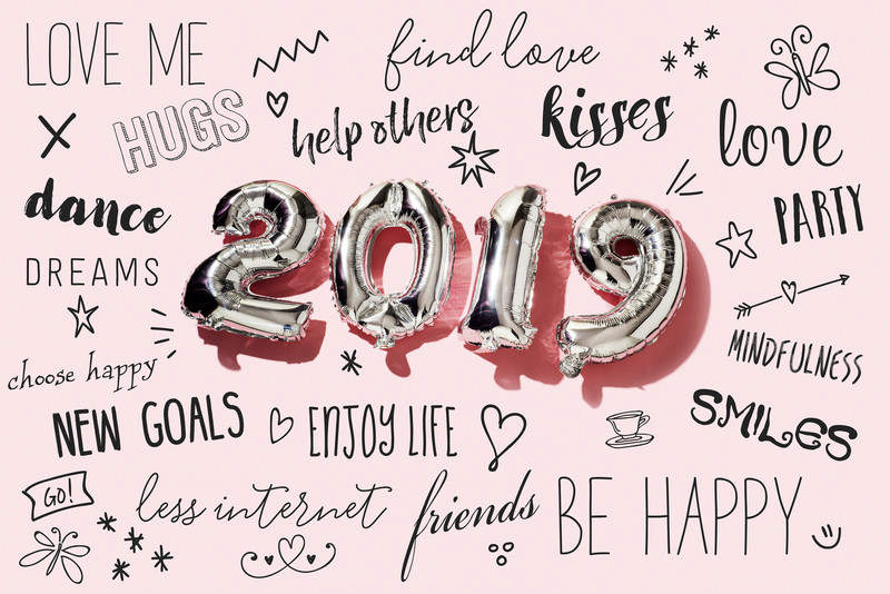 20 New Year's Resolution You Can Easily Keep, We Promise! 2