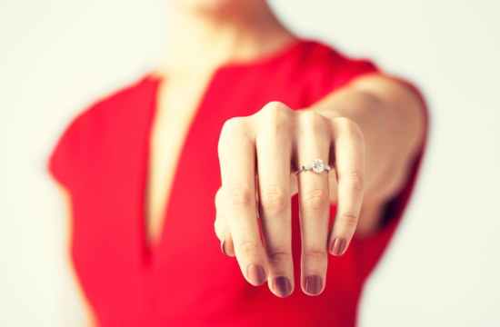 A Painful Reminder of The Past: Who Gets The Engagement Ring After Divorce? 11