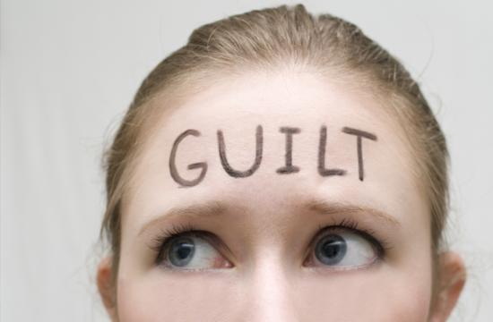5 Ways to Reduce Mom Guilt During A Divorce 2
