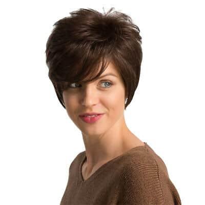 Human Hair Wigs For Black Women 2