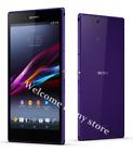 16GB Sony Xperia Z Ultra C6802 GSM Unlocked 3G Smartphone Black, White, Purple
