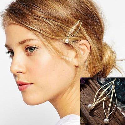 Bobby Pin Hairband 1