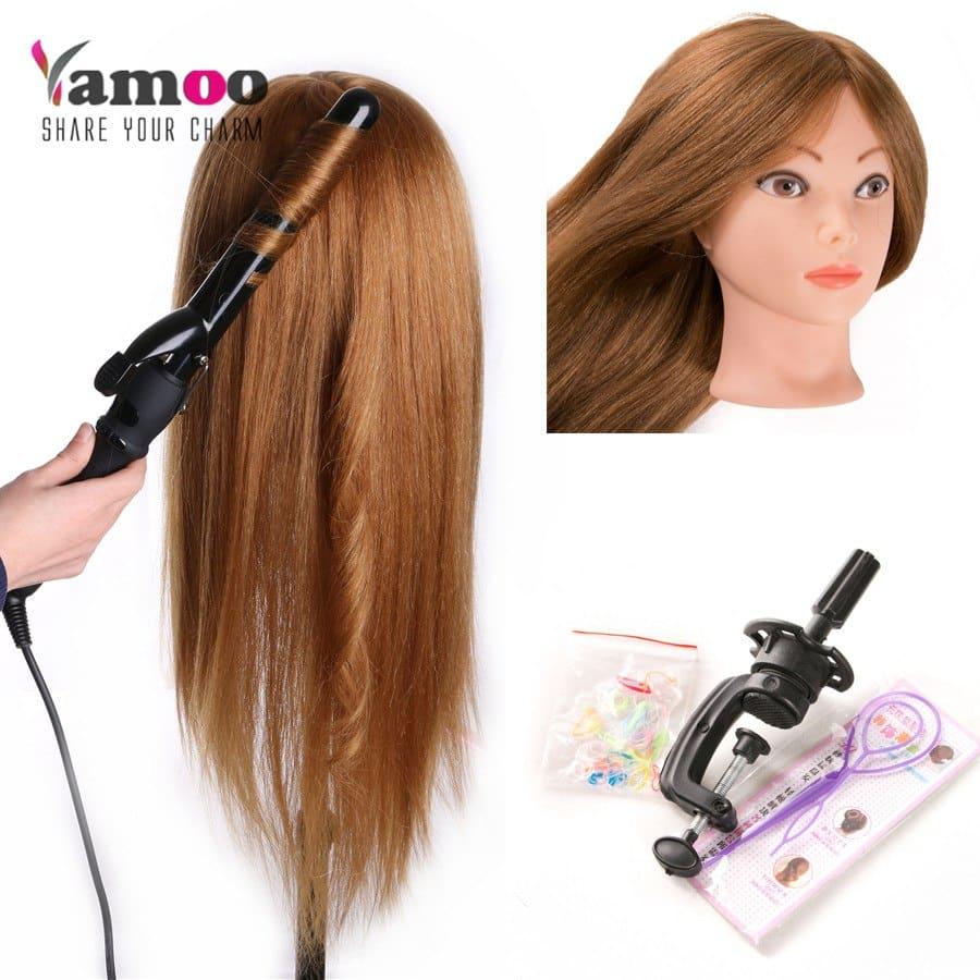 Human Hair Ponytail Extension 1