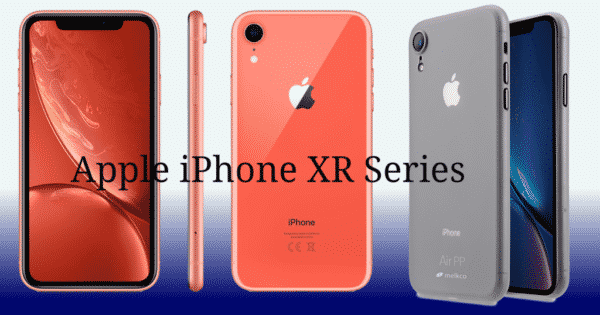 Apple iPhone cell phones