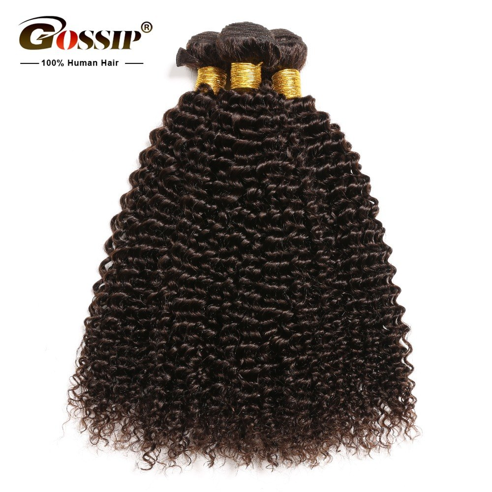 Afro Kinky Curly Hair Peruvian Hair Bundles Real Human Hair Bundles Deal 100% Human Hair Extension Non Remy Weave Bundles