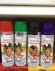 Bronto Color Hair Spray (Temporary) - 3.0 oz