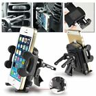 Car Air Vent Mount Cradle Holder Stand for iPhone iPod LG Samsung HTC Cellphone