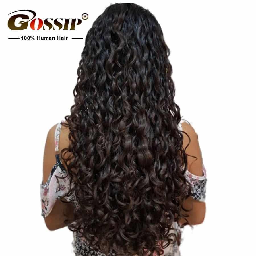 Wigs For Black Women Human Hair 2