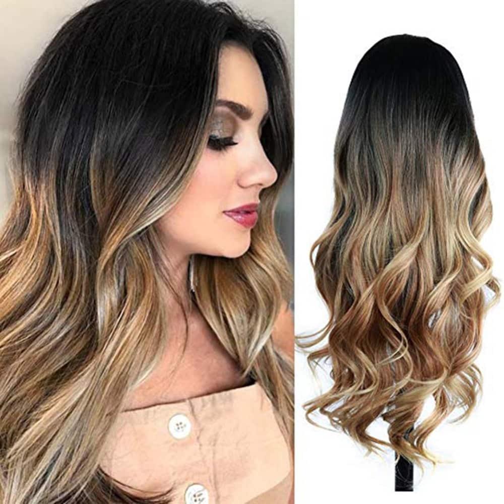 Wigs Blonde 1