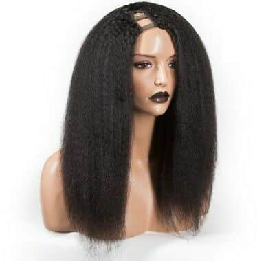 Remy Hair Wigs 2