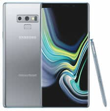 Samsung Galaxy Note 9 8
