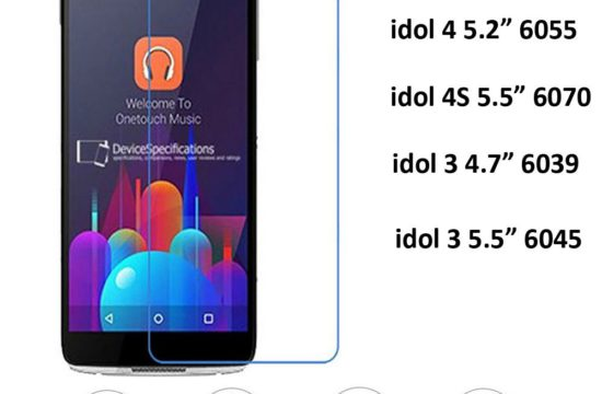 Alcatel Mobile Phones 7