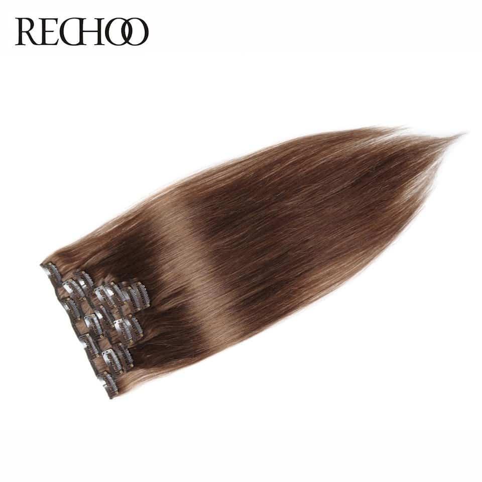 Human Hair Extensions 1