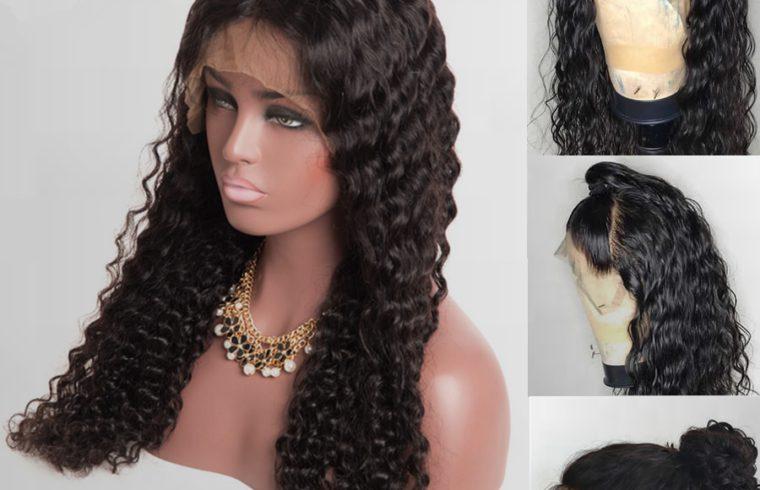 Wigs For Black Women 1
