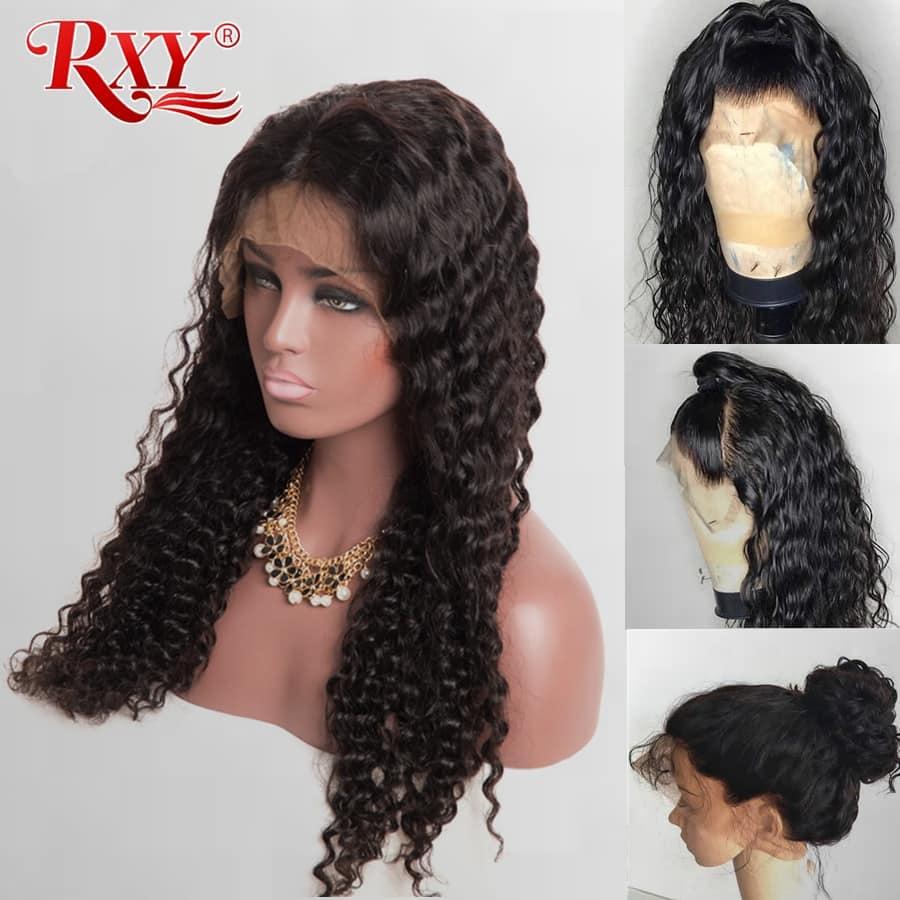Wigs Blonde 2