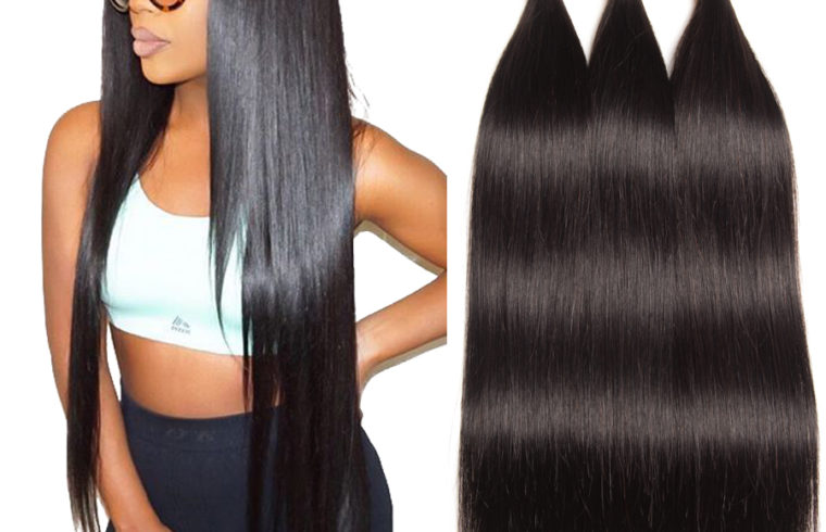 Remy Hair Extensions 1