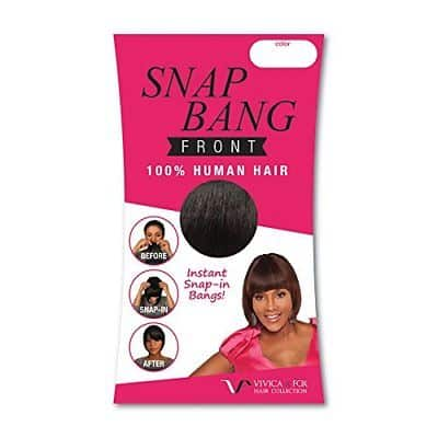 Vivica A Fox Hair Collection 1