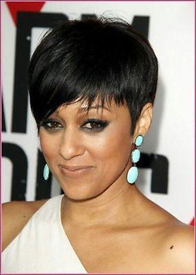 Wigs for Black Women Pixie Cut Short Brazilian Human Hair Wig Natural US STOCK