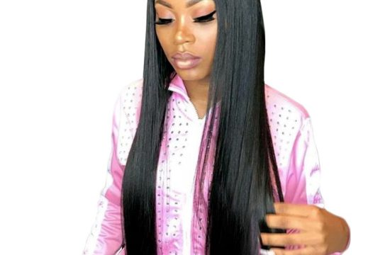 Brazilian Hair Wigs With Lace Front 2