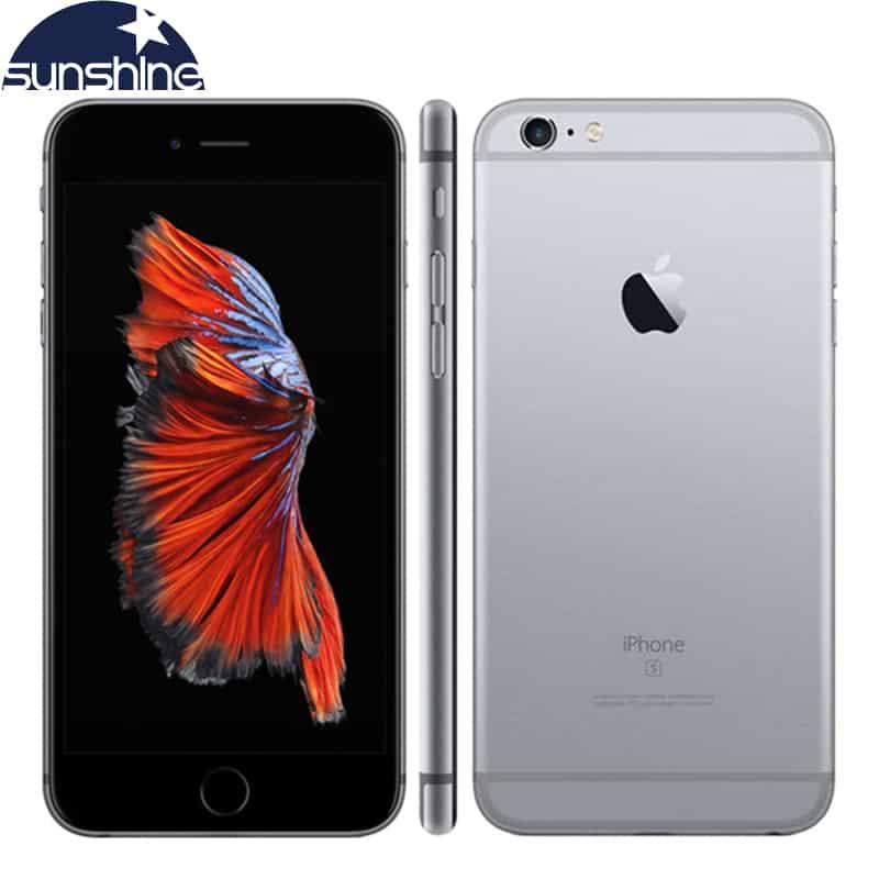 Apple Mobile Phones 5