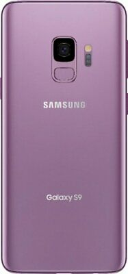 Samsung Galaxy S9 SM-G960 - 64GB - Lilac Purple (T-Mobile) Unlocked Smartphone