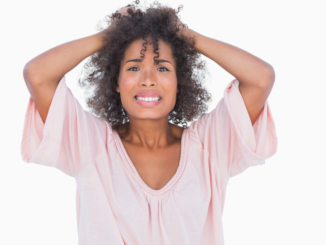 How I Kicked Divorce Stress To The Curb 4