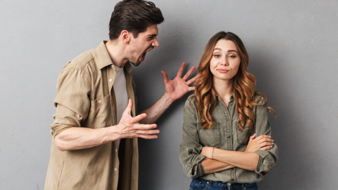 10 Strategies For Dealing With a Narcissistic, Challenging Or High Conflict Ex 1