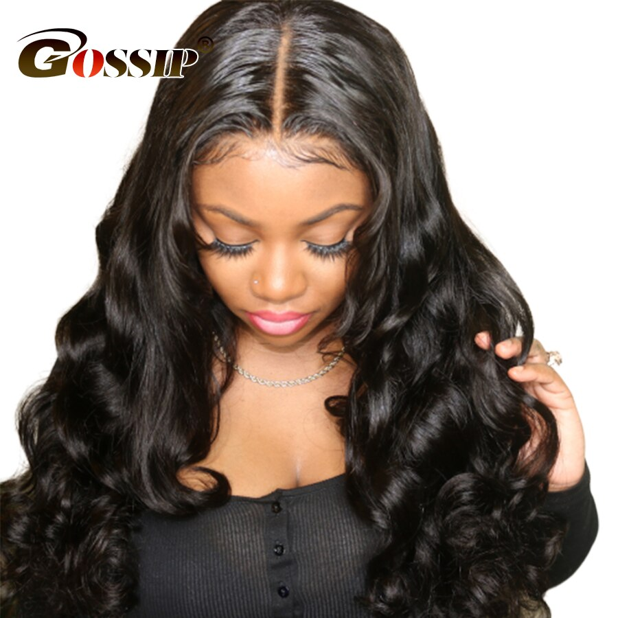 13x6 Lace Front Wig Brazilian Hair Body Wave Wig 13x4 Lace Frontal Human Hair Wigs For Black Women Lace Wig Human Hair Remy Hair