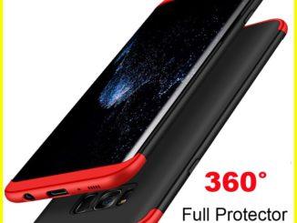 Samsung S8 3