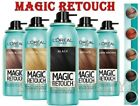 L'Oreal Magic Retouch Instant Hair Spray Root Concealer Temporary Coverage 75ml