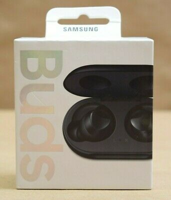 Samsung Galaxy Buds, Black