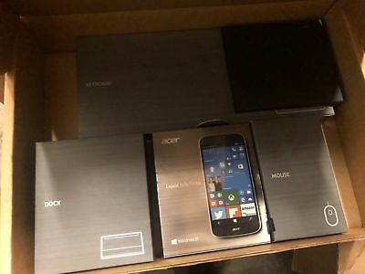 OB Acer Liquid Jade Primo 5.5 Desktop Dock Bundle Windows 10 Phone HM.HSUAA.008
