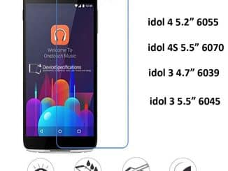 Alcatel Mobile Phones 3