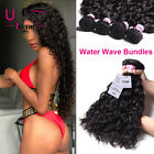 Water Wave Bundles Brazilian Hair Weave Bundles Human Hair Extensions UNice Hair