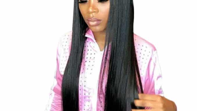 Brazilian Hair Wigs For Women 1