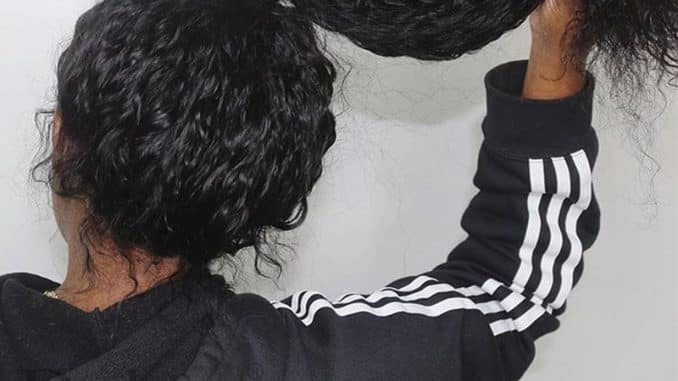 Brazilian Hair Wigs Deep Wave 7