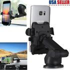 360° Universal Car Windshield Mount Holder for Cell Phone GPS iPhone Samsung
