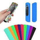 For Amazon Fire TV Stick Voice Remote Silicone Case Anti Slip Shock Proof Cover
