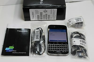 BlackBerry Q20 Classic 16GB (Verizon) Camera Smartphone New Other