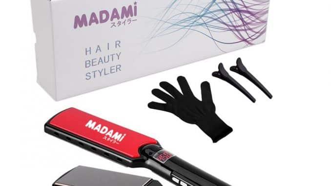 Hair Straightener 9