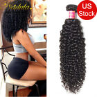 Nadula Malaysian Curly Hair Bundles Wet and Wavy Malaysian Human Hair Extensions