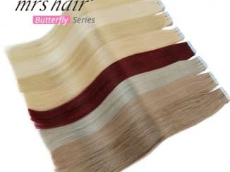 Human Hair Extensions 14