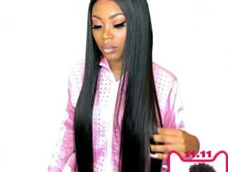 Human Hair Lace Front Wigs 13